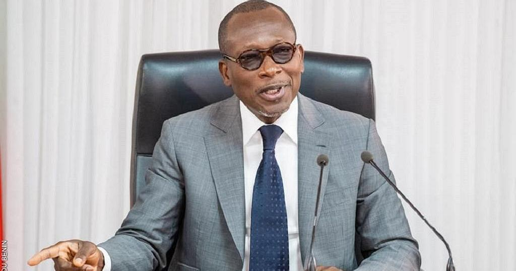 West African nations to withdraw CFA reserves from France - Benin prez.