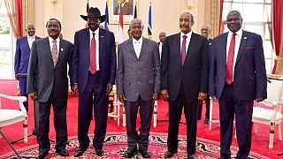 South Sudan rivals delay unity govt formation by 100 days