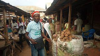 RDC : à la collecte des vivres pour appuyer la guerre contre les groupes armés