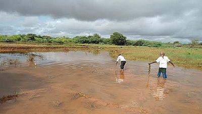 Somalie : cultures immergées, populations noyées dans la faim