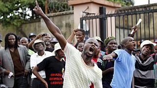 Fermeture de l'université de l'eSwatini après des manifestations