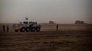 Mali : le chef djihadiste Amadou Koufa placé sur la liste terroriste américaine