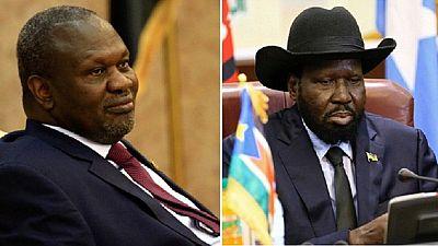 Will the US sanction South Sudan's Kiir, Machar?