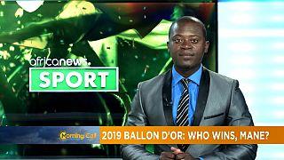 Sadio Mané peut-il offrir un second Ballon d'Or à l'Afrique ? [Chronique Sport]