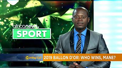 2019 Ballon d'Or: is it time for an African player?