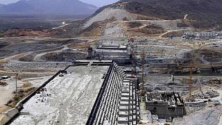 Trump wants to cut ribbon of Nile dam: Ethiopia minister