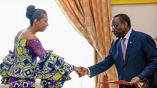 RDC : budget en hausse, nouveaux contacts avec le FMI et la BAD