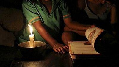 Plus de 530 millions d'Africains privés d'électricité d'ici 2030 (étude)