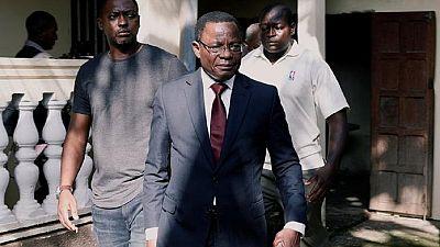 Cameroun : l'opposition annule une marche prévue samedi après une interdiction judiciaire