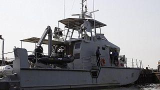 Golfe de Guinée : le combat du Nigeria contre la piraterie