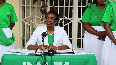 Rwanda : l'opposante Victoire Ingabire crée un nouveau parti