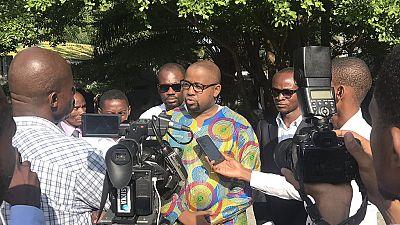 RDC : retour d'exil d'un opposant de l'ancien régime Kabila