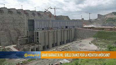 Hopes rise for resolution of Egypt-Ethiopia dam dispute [The Morning Call]