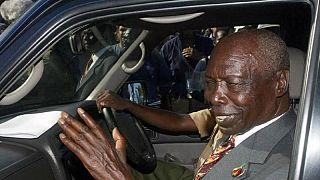 Kenya : l'ancien président Arap Moi de nouveau hospitalisé (famille)