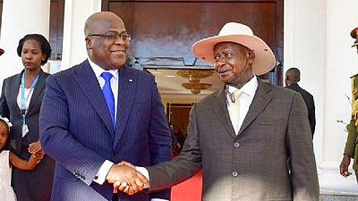 RDC – Ouganda : la sécurité, grand enjeu des routes transfrontalières en vue
