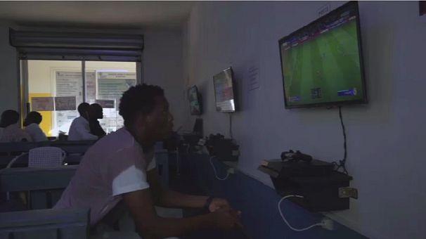 Gabon: l'industrie du jeu vidéo en plein développement