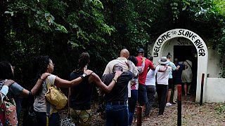 Etats-Unis : un nouveau système éducatif prévoit des voyages en Afrique sur l'esclavage