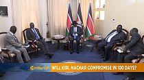 Soudan du Sud : 100 jours pour la formation d'un gouvernement