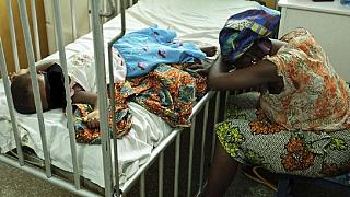 Nigeria, DRC, Ethiopia among top global contributors to pneumonia deaths