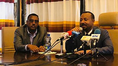Amhara ruling party backs Ethiopia PM's 'controversial' united party plan