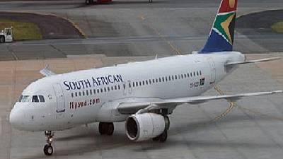 Embattled South African Airways could cut over 900 jobs