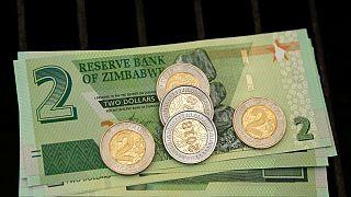 Zimbabwe : les dollars zimbabwéens de nouveau en circulation, 10 ans après