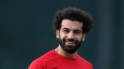 Salah ruled out of Egypt's AFCON qualifiers against Kenya, Comoros
