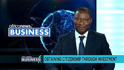 Obtaining citizenship through investment [Business]