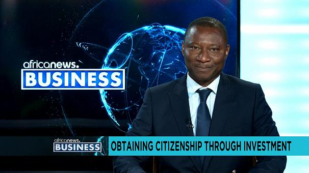 Obtaining citizenship through investment [Business]