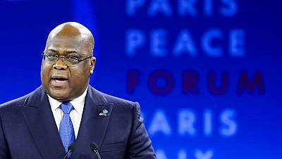France to support DRC fight armed groups