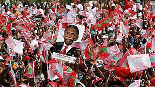 Angola – Opposition : un nouveau chef pour enfin conquérir le pouvoir