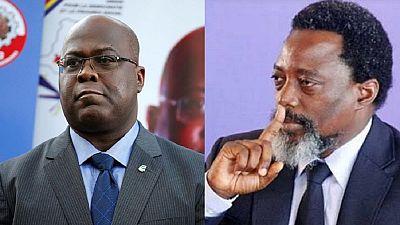 RDC : jusqu'où ira la tension entre les camps Kabila et Tshisekedi ?