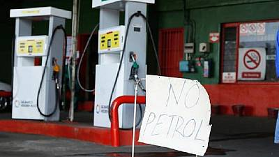 Nigeria lawmakers want review of fuel delivery ban along borders