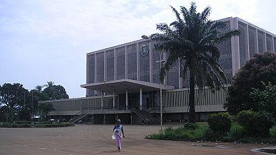 """Guinée : les voyants """"au rouge"""" pour les droits humains, dit Amnesty"""