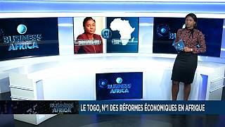 Togo leads in business climate reforms [Business Africa]