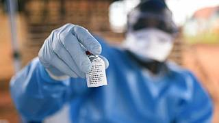 WHO approves Ervebo, the world's first Ebola vaccine