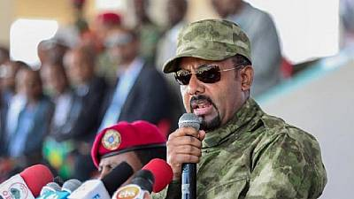 Ethiopia to charge 68 over June 22 foiled coup, arrests made in varsity chaos