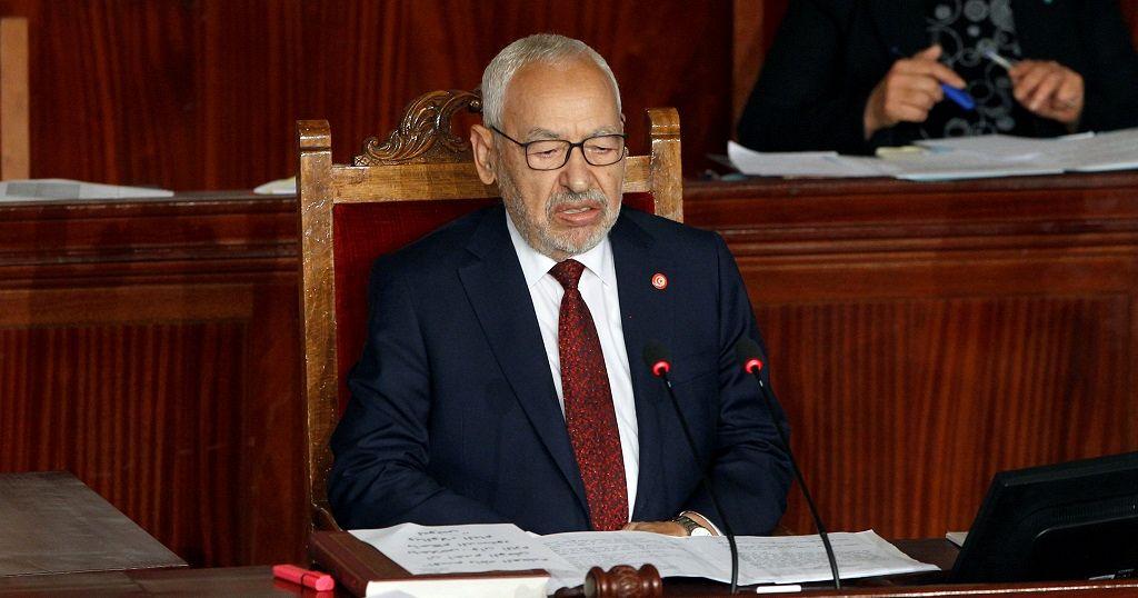 Tunisie : l'opposant historique Rached Ghannouchi porté à la tête du Parlement