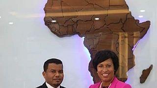Addis Ababa mayor regrets Ethiopia map gaffe that 'annexed' Eritrea