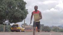 Cameroun : le défi d'un athlète homosexuel