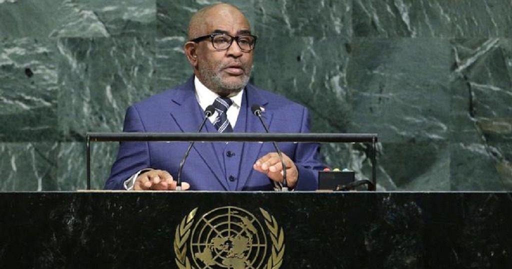 Comores : le président appelle l'opposition à participer aux législatives