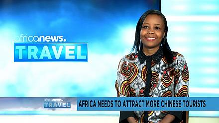 Africa needs to attract more Chinese tourists [Travel]