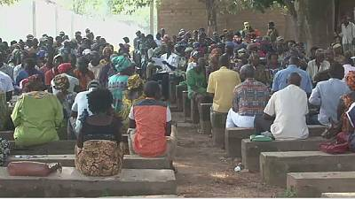Victims of Central African Republic's 2012 - 2014 civil war seek justice