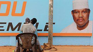 L'opposant Hama Amadou est rentré au Niger