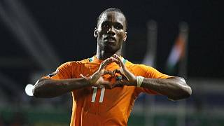 'I picked Ivory Coast over Chelsea' - Drogba's shot at FA presidency goal