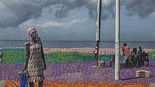 L'Ivoirienne Joana Choumali, première Africaine à remporter le Prix Picket de la photographie