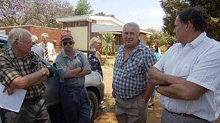 Le Zimbabwe dégage 24 millions de dollars pour compenser les fermiers blancs
