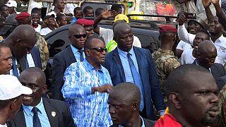 Accusé de violations de droits humains, la Guinée répond à Amnesty