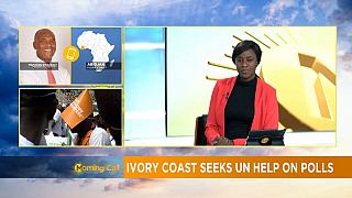 Ivory Coast seeks UN support for 2020 electioneering [Morning Call]