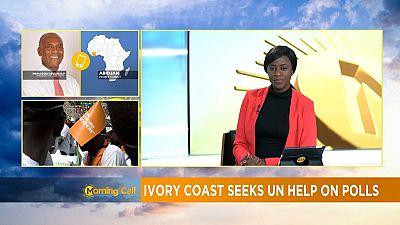 Côte d'Ivoire : l'ONU pour assister le processus électoral [Morning Call]